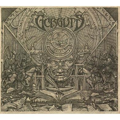 Gorguts PLEIADES' DUST Vinyl Record