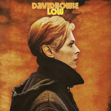 David Bowie LOW (2017 REMASTERED VERSION) Vinyl Record