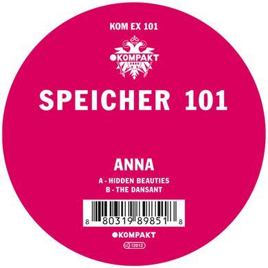 Anna SPEICHER 101 Vinyl Record