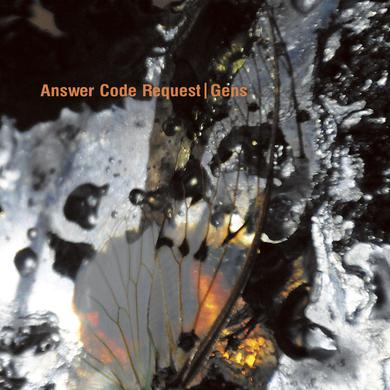 Answer Code Request GENS Vinyl Record