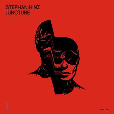 Stephan Hinz JUNCTURE Vinyl Record