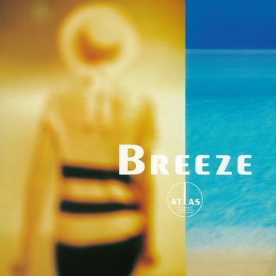Atlas BREEZE Vinyl Record