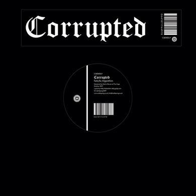 CORRUPTED FELICIFIC ALGORITHIM Vinyl Record