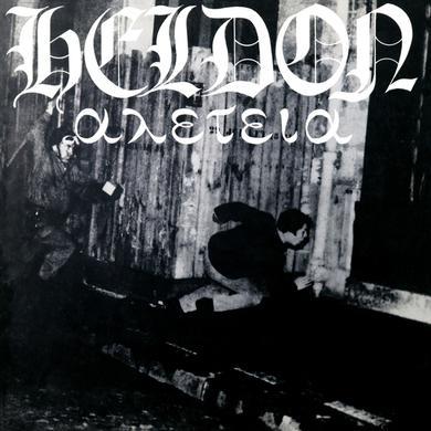 Heldon ALLEZ TEIA Vinyl Record