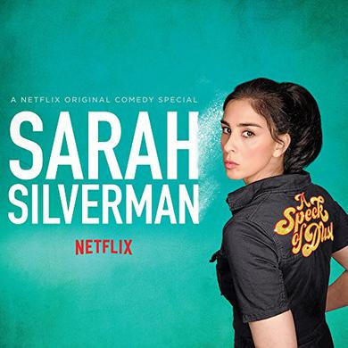 Sarah Silverman SPECK OF DUST Vinyl Record