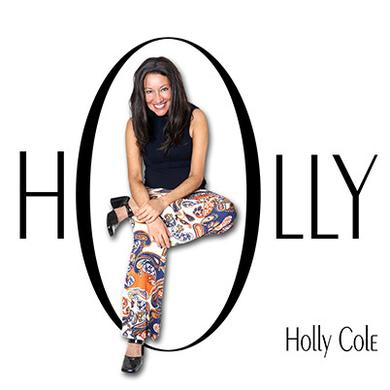 Holly Cole HOLLY Vinyl Record
