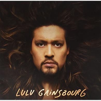 Lulu Gainsbourg T'ES QUI LA Vinyl Record