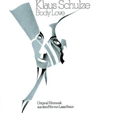 Klaus Schulze BODY LOVE / O.S.T. Vinyl Record