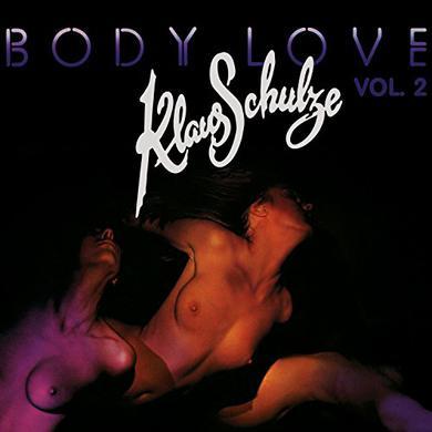 Klaus Schulze BODY LOVE 2 / O.S.T. Vinyl Record
