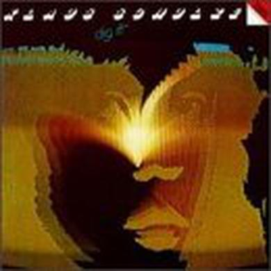 Klaus Schulze DIG IT Vinyl Record