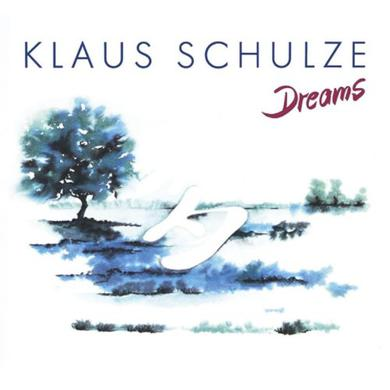 Klaus Schulze DREAMS Vinyl Record