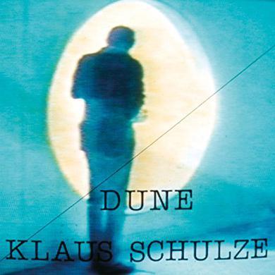 Klaus Schulze DUNE Vinyl Record