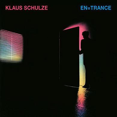 Klaus Schulze EN-TRANCE Vinyl Record
