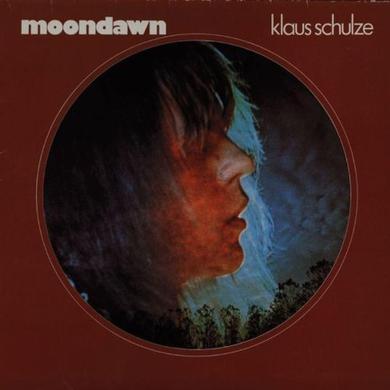 Klaus Schulze MOONDAWN Vinyl Record