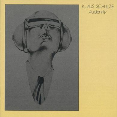 Klaus Schulze AUDENTITY Vinyl Record