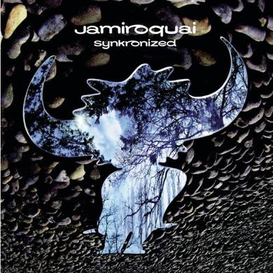 Jamiroquai SYNKRONIZED Vinyl Record