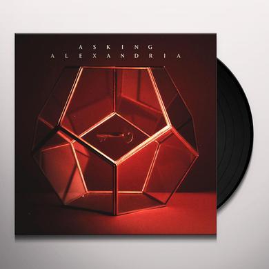 ASKING ALEXANDRIA Vinyl Record