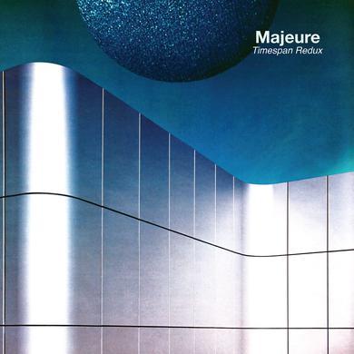 Majeure TIMESPAN REDUX Vinyl Record