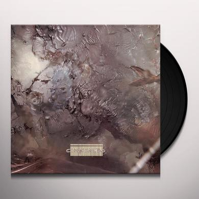 Cocteau Twins HEAD OVER HEELS Vinyl Record