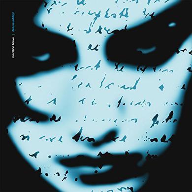 Marillion BRAVE Vinyl Record