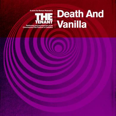 DEATH & VANILLA TENANT Vinyl Record