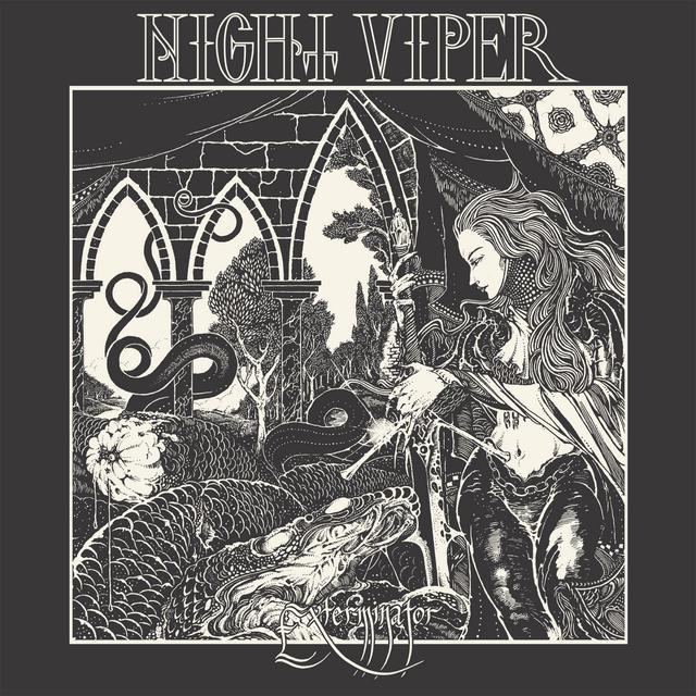 NIGHT VIPER