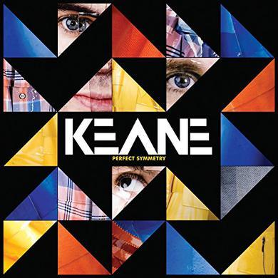 Keane PERFECT SYMMETRY Vinyl Record