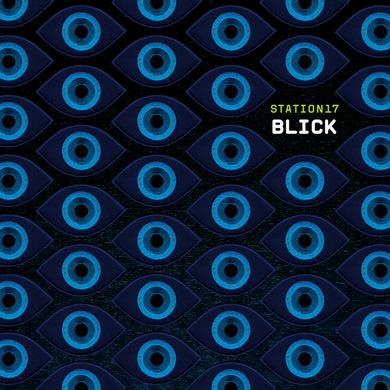 Station 17 BLICK Vinyl Record
