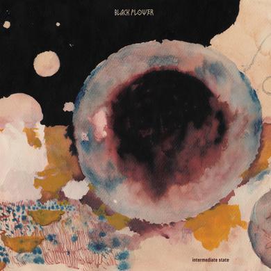 BLACK FLOWER INTERMEDIATE STATE Vinyl Record