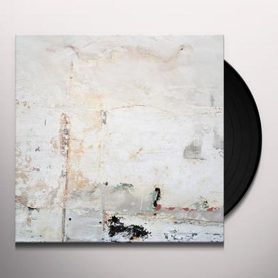 Brett Naucke MANSION Vinyl Record