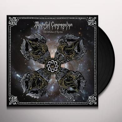 Mournful Congregation INCUBUS OF KARMA Vinyl Record