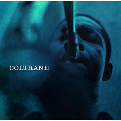 John Coltrane COLTRANE (IMPULSE) Vinyl Record