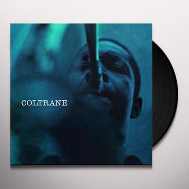 John Coltrane COLTRANE (IMPULSE) Vinyl Record