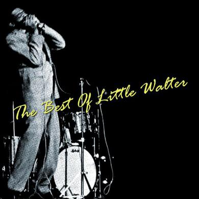BEST OF LITTLE WALTER Vinyl Record