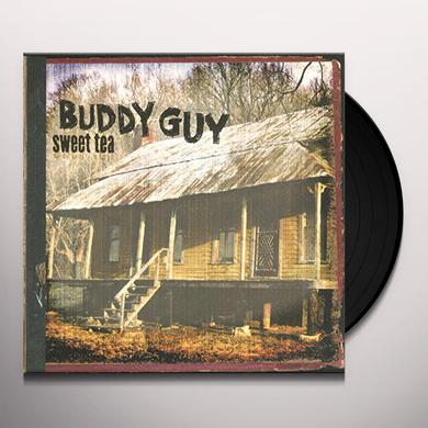 Buddy Guy SWEET TEA Vinyl Record
