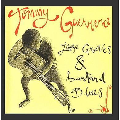 Tommy Guerrero LOOSE GROOVES & BASTARD BLUES Vinyl Record