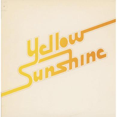 YELLOW SUNSHINE Vinyl Record