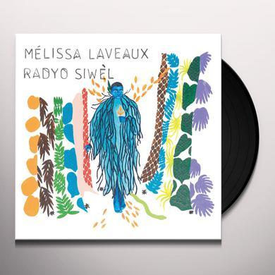 Melissa Laveaux RADYO SIWEL Vinyl Record