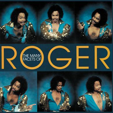 MANY FACETS OF ROGER Vinyl Record