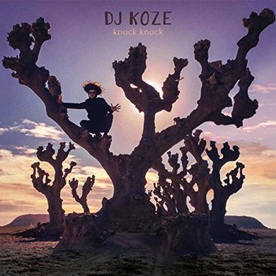 Dj Koze KNOCK KNOCK Vinyl Record