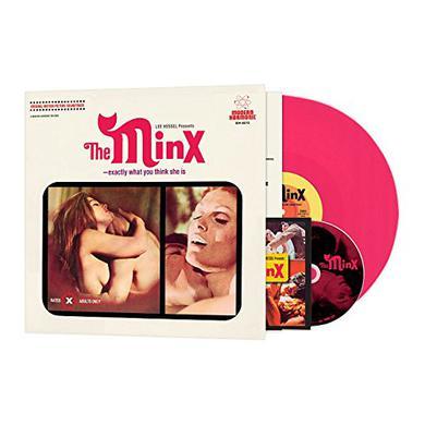 Cyrkle MINX Vinyl Record