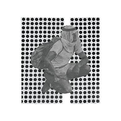 Ulrika Spacek ALBUM PARANOIA Vinyl Record