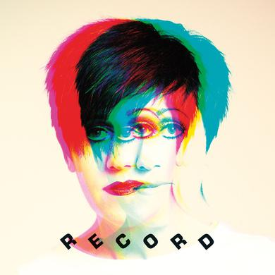 Tracey Thorn RECORD Vinyl Record