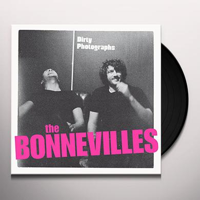 BONNEVILLES DIRTY PHOTOGRAPHS Vinyl Record