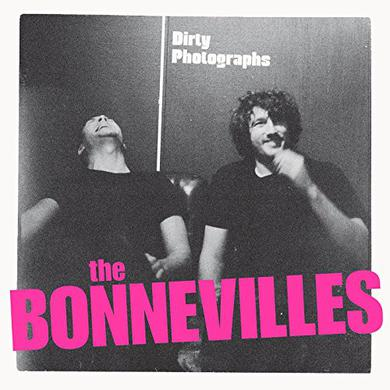BONNEVILLES DIRTY PHOTOGRAPHS Vinyl Record