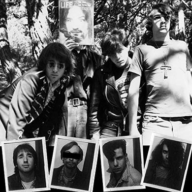 Dwarves LICK IT Vinyl Record