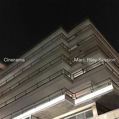 CINERAMA MARC RILEY SESSION Vinyl Record