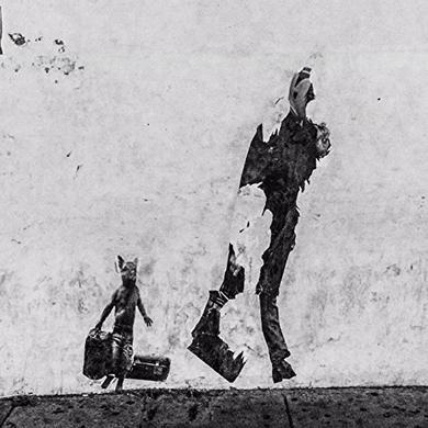 Pinch WALKING WITH SHADOWS / AHH FFF SSS Vinyl Record