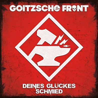 GOITZSCHE FRONT DEINES GLUCKES SCHMIED Vinyl Record