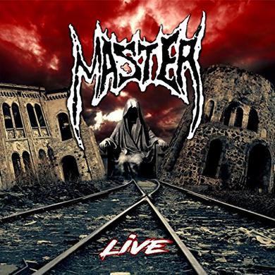 Master LIVE Vinyl Record